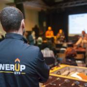 Werken bij PowerUp073 - preventief jongerenwerk in 's-Hertogenbosch