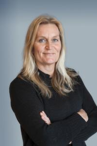 Angela de Jongh