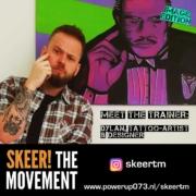 SKEER The Movement creatieve community voor jongeren in gemeente 's-Hertogenbosch