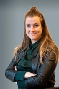 Suzanne van Sluisveld
